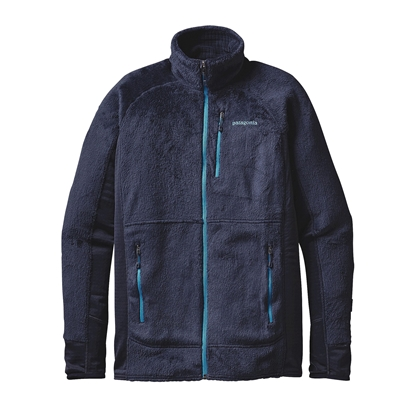 timeless design 363a9 d4bc9 PATAGONIA R2 Jkt (M) Navy Blue.