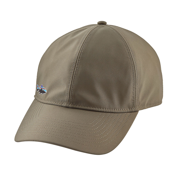 Our Water-Resistant LoPro Trucker Cap sheds water just like a duck s back.  Made from our bomber 4-layer wader fabric with a waterproof breathable  barrier ... 74ca2550a6744