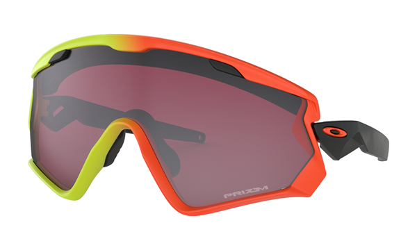 0afef953e8 OAKLEY Wind Jacket 2.0 Harmony Fade Prizm Snow Black Iridium ...