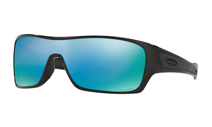 de83c4f4761 OAKLEY Crossrange Matte Dark Grey Prizm Deep Water Polarized ...