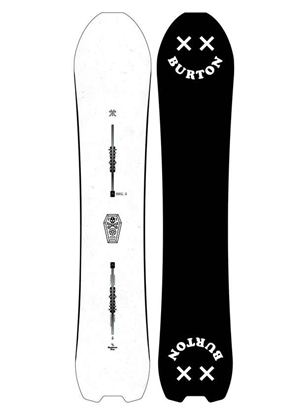 a287e9f0 BURTON Mint. | Hemsedal Sport