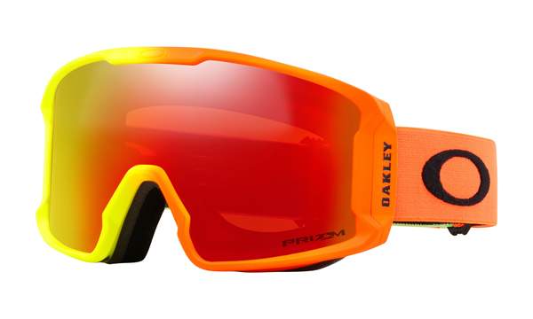 b351cb0dca3 The Harmony Fade Line Miner™ XM Snow Goggle salutes the journey and the  commitment athletes make to reach the world stage of competition.