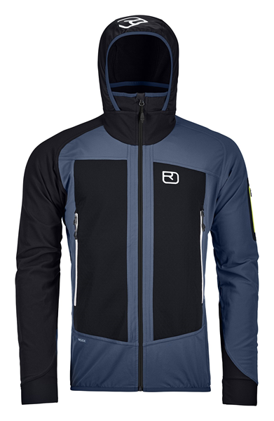 ORTOVOX Col Becchei Jacket (M) Night Blue