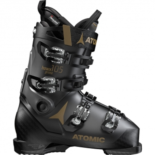 ATOMIC Hawx Prime 105 S(W) BlackAnthracite