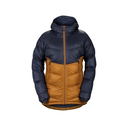 Bilde av SWEET  Salvation Down Jacket(M) Mountain Blue/Bernice Brown.