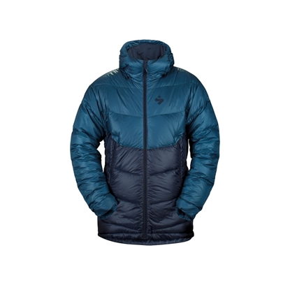 Bilde av SWEET  Salvation Down Jacket(M) Dark Frost/Mountain Blue