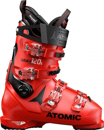 Bilde av ATOMIC  Hawx Prime 120S(M) Red /Black