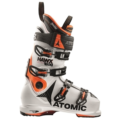 Bilde av ATOMIC  Hawx Ultra 130 White/Orange