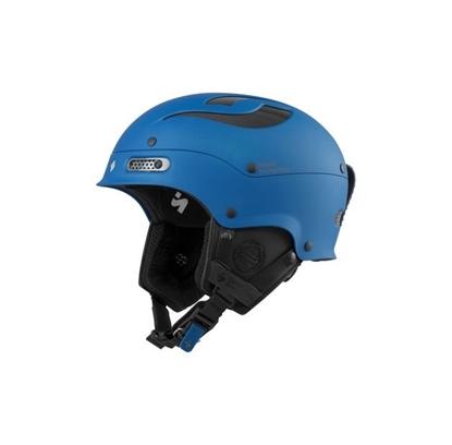 Bilde av SWEET  Trooper II Matte Flash Blue