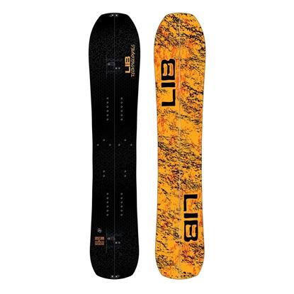 Bilde av LIB TECH Split Brd Splitboardpakke M/Spark Binding & Feller