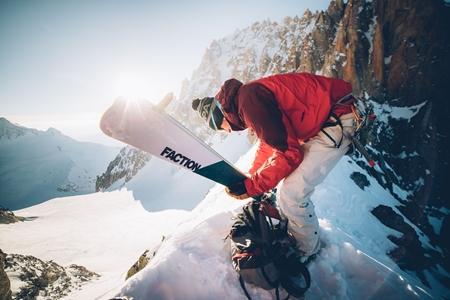 Bilde for kategori Ski uten binding