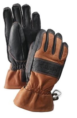 Bilde av HESTRA Fält Felt Glove(M) Brown