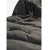 Bilde av KRAKATAU Strofo Long Down Jacket (M) Dark Grey