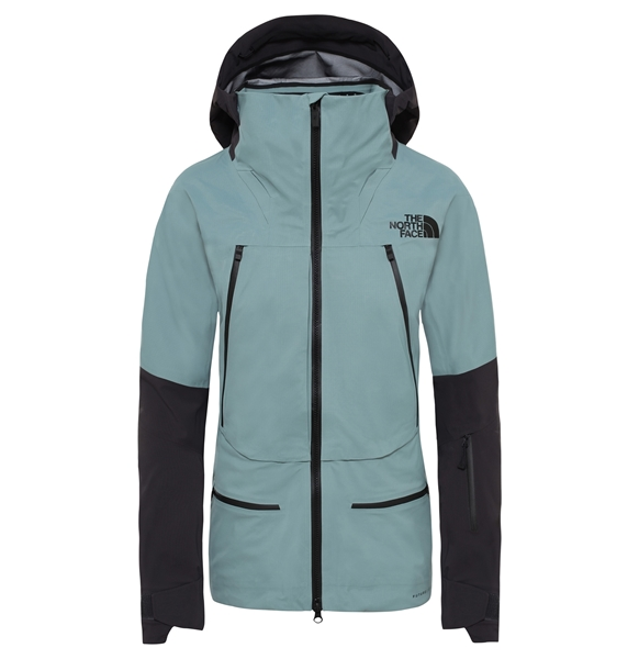 The North Face Purist Futurelight Jacket W Trellis