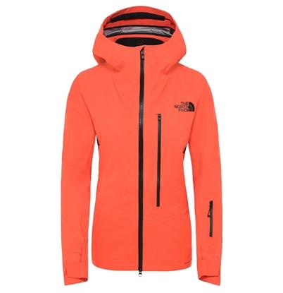 Bilde av THE NORTH FACE Freethinker Futurelight™ Jacket (W) Radiant Orange.