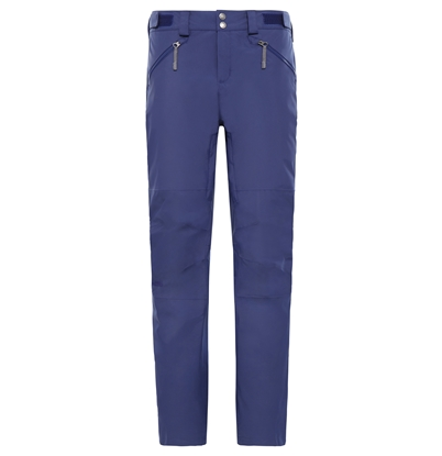 Bilde av THE NORTH FACE Womens Aboutaday Pants Flag Blue