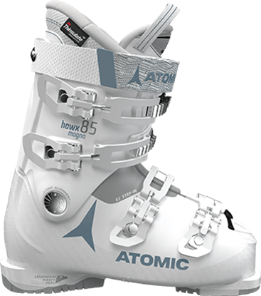 Bilde av ATOMIC  Hawx Magna 85(W) White/Denim Blue