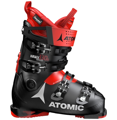 Bilde av ATOMIC  Hawx Magna 130 S(M) Black/Red