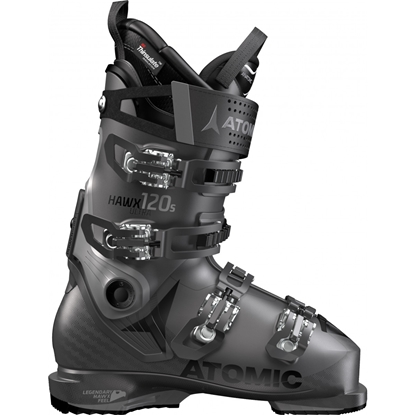 Bilde av ATOMIC  Hawx Ultra 120 S(M) Anthracite/Black
