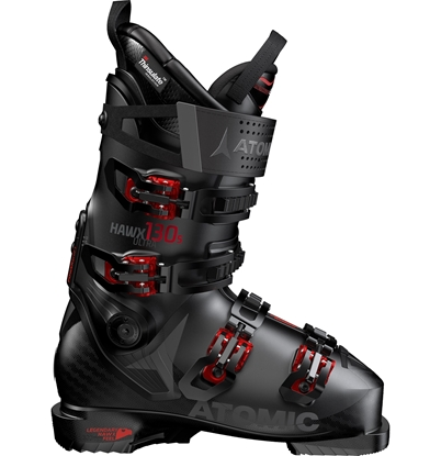 Bilde av ATOMIC  Mens Hawx Ultra 130 S Black/Red