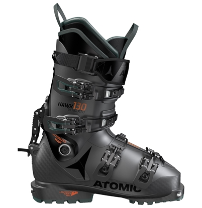 Bilde av ATOMIC  Hawx Ultra Xtd 130(M) Anthracite/Green