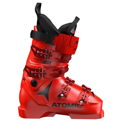 Bilde av ATOMIC  Redster Club Sport 130(M) Red