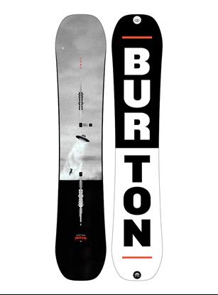Bilde av BURTON Process.