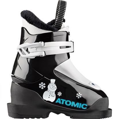 ATOMIC Hawx Prime 95(W) BlackDenim | Hemsedal Sport