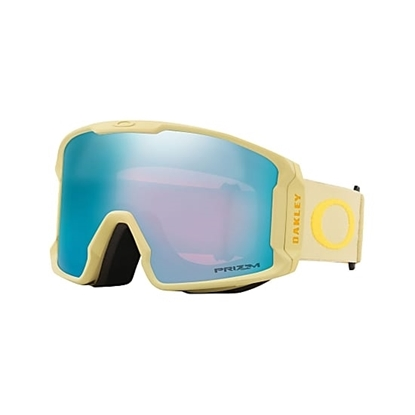 Bilde av OAKLEY  Jaime A Sign. Line Miner Color of Life/Prizm Snow Sapphire Iridium