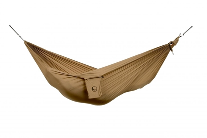 Bilde av TICKET TO THE MOON  Compact Hammock Brown