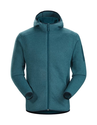 Bilde av ARCTERYX  Covert Hoody(M) Ladon Heather