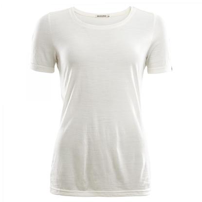 Bilde av ACLIMA  Lightwool T-Shirt(W) Natur