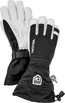 Bilde av HESTRA Army Leather Heli Ski 5-Finger