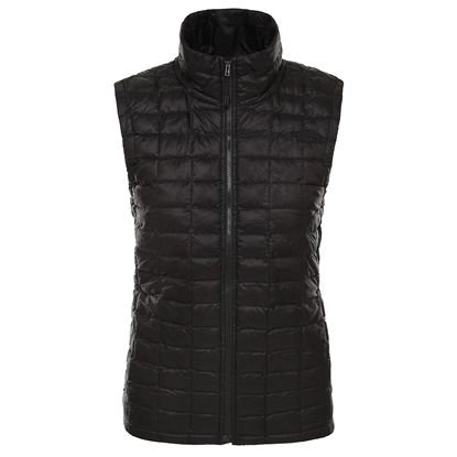 Bilde av THE NORTH FACE Eco Thermoball Vest (W) Black