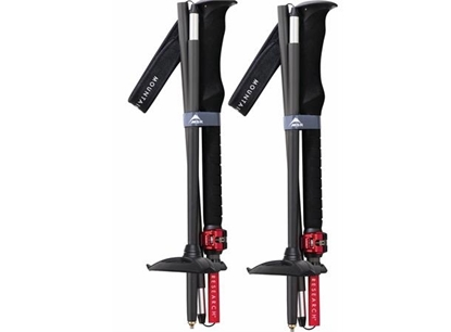 Bilde av MSR DynaLock Ascent Poles Folding Carbon Large