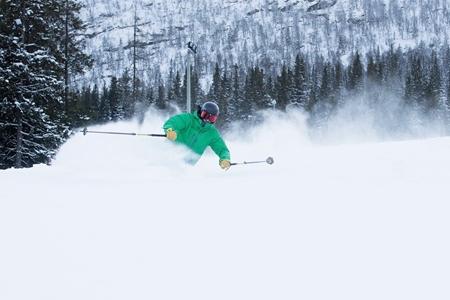 Bilde for kategori Vintersport