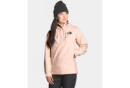 Bilde av THE NORTH FACE Womens Tanager Jacket Morning Pink