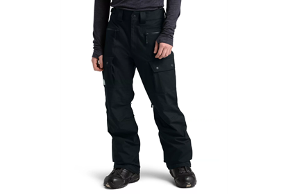 Bilde av THE NORTH FACE Mens Slashback Cargo Pants Black