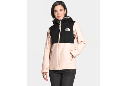 Bilde av THE NORTH FACE Womens Superlu Jacket Morning Pink/Black