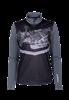 Bilde av STÖCKLI Womens Functional Shirt Retro Antra