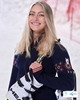 Bilde av DALE OF NORWAY Womens Monte Cristallo Jacket