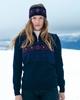 Bilde av DALE OF NORWAY Womens Oberstdorf Sweater