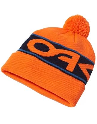 Bilde av OAKLEY Factory Cuff Beanie Bold Orange
