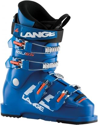 Bilde av LANGE RSJ 65 Power Blue/Orange Fluo
