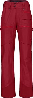 Bilde av NORRØNA Womens Lofoten Gore-Tex Insulated Pants Rhubarb