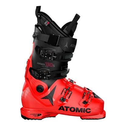 Bilde av ATOMIC Mens Hawx Ultra 130 S Red/Black