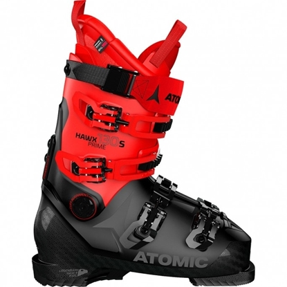 Bilde av ATOMIC Mens Hawx Prime 130 S Black/Red