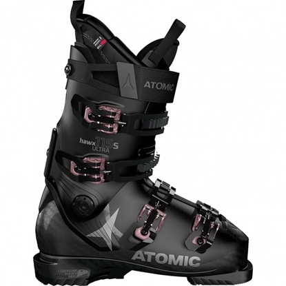 Bilde av ATOMIC Womens Hawx Ultra 115 Black/Rose Gold