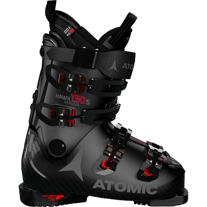 Bilde av ATOMIC Mens Magna 130 S Black/Red