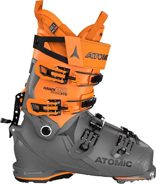 Bilde av ATOMIC Mens Hawx Prime Xtd 120 Anthracite/Orange